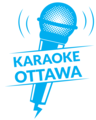 karaoke ottawa logo